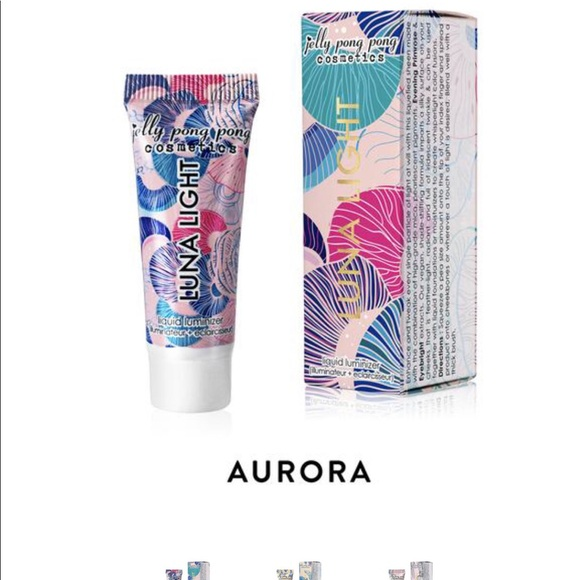 Ulta Beauty Other - Luna light liquid luminizer